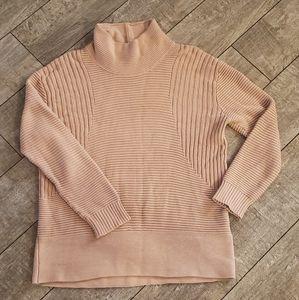 Vince Caputo Ribbed Sweater 517